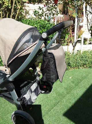 bolsa para cartito Elea de Baby Confort