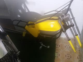puig minicross