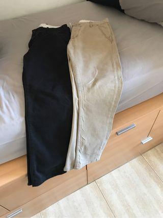 Pantalon chino levis