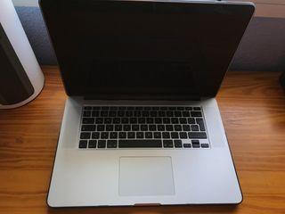 MacBook Pro 15 i7 Retina display