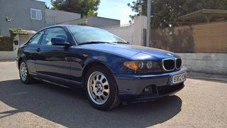 BMW Serie 3 318ci del 2003