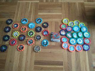 Colecciones Pokemon