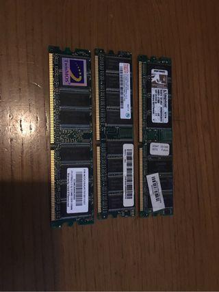 RAM DDR