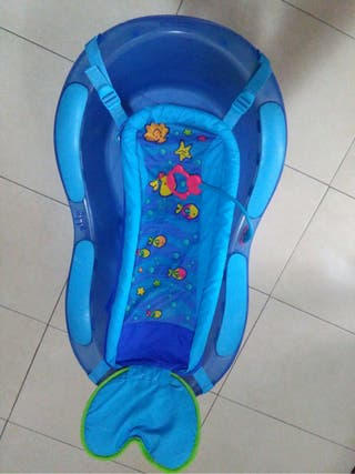 Bañera evolutiva Fisher-Price