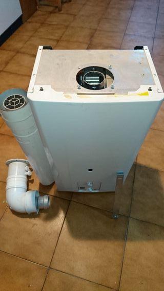 calentador saunier duval opalia f11