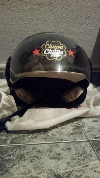 casco chupachups