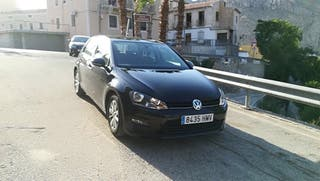 Volkswagen golf perfecto estado