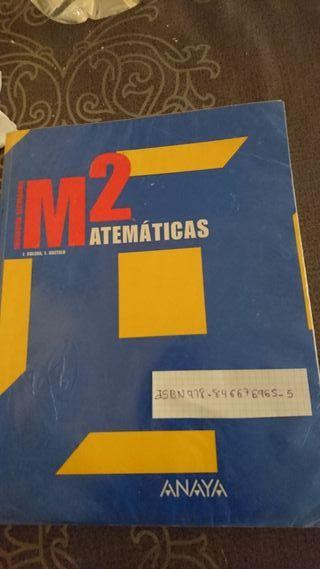 libros de texto 2 de la eso