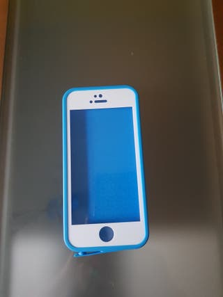 funda sumergible iphone 5s