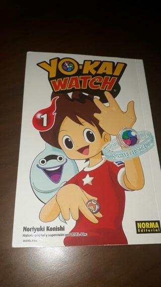 Yo-kai Yatch / 1