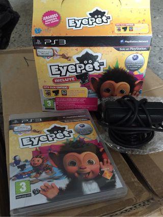 EYEPET para PS3