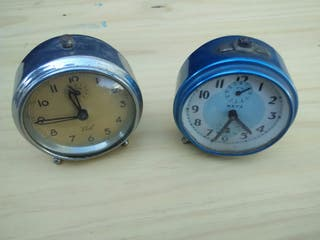 Reloj mesa vintage