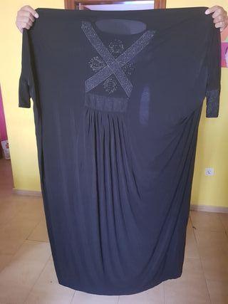 traje arabe