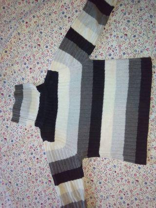 3 jerseys niña 9/11 años