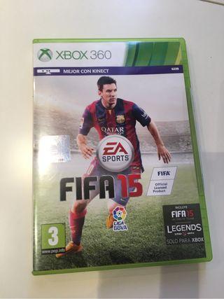 Fifa15 Xbox