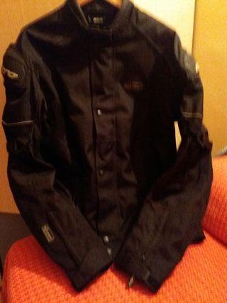 chaqueta moto nitro xxxl
