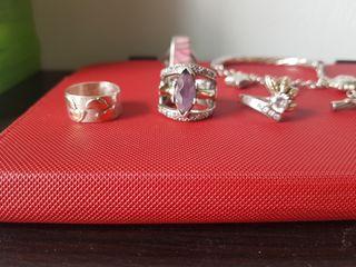 joyeria de plata y oro