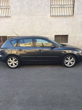 Mazda 3 PERFECTO ESTADO!!