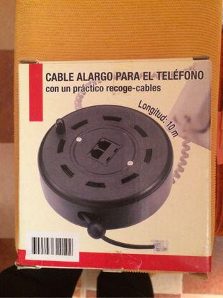 Alargador de telefono