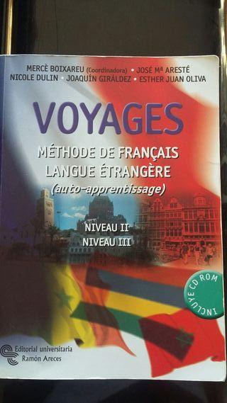 Libro Cuid francés B2