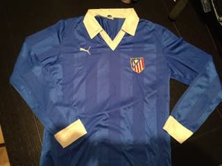 Camisetas De Valencia Segunda Wallapop Atletico En Mano CCx5qrnS