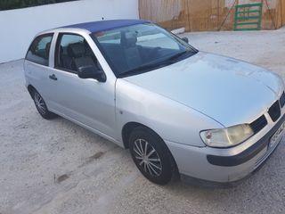 Seat Ibiza 2002 . Motor 1.4.