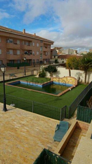 permuta apartamento Yepes (Toledo)