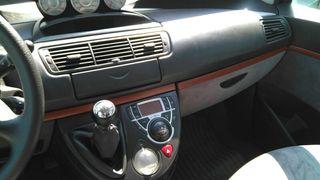 Citroen C8 2006