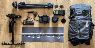 Fotografo/Videografo