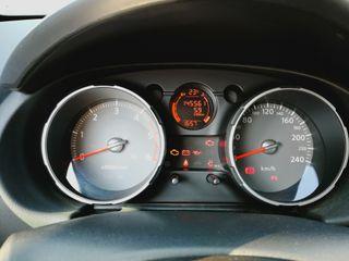 Nissan Qashqai 2009 1.5dci tekna sport 4x2