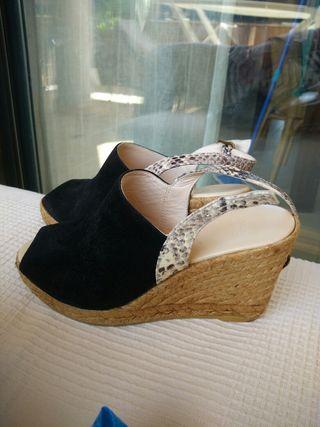 zapatos mujer nuevos