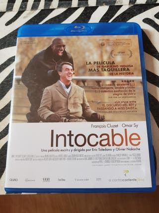 intocable blu-ray