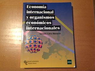 Economía Internacional. UNED.