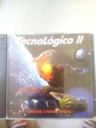 TECHNOLOGICO II.