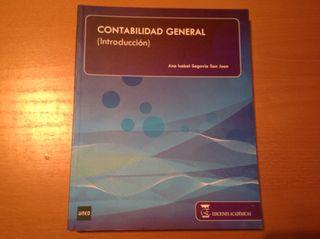 Contabilidad General (Introducción) UNED