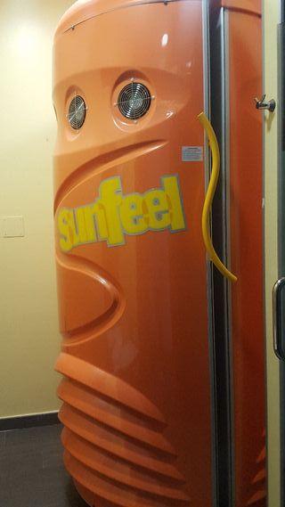 solarium sunfeel
