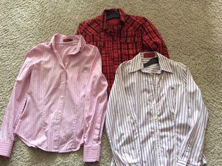 Camisas De Marca Mujer