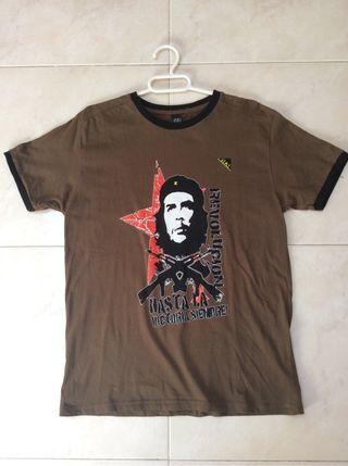 Camiseta Che Talla S Sin Estrenar