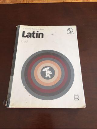 Libro Latín 4* ESO