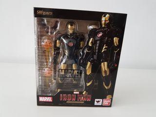 SH Figuaets Iron Man edicion limitada