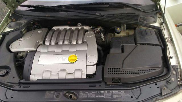 Renault Laguna initiale
