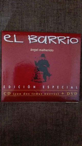 Compac Disc y DVD