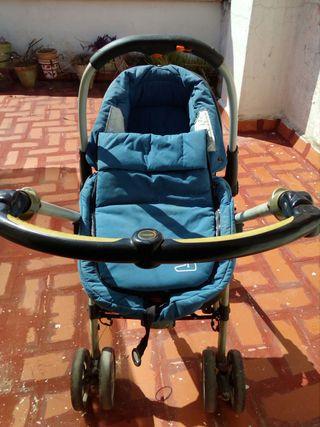 carro de bebe jane