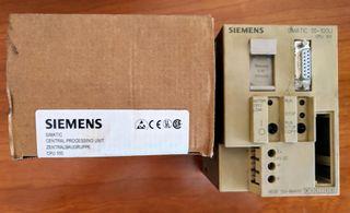 Siemens autómata programable