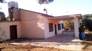 Casa monte Pardenillas
