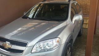 Chevrolet Captiva 2007