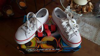 heelys zapatillas con ruedas