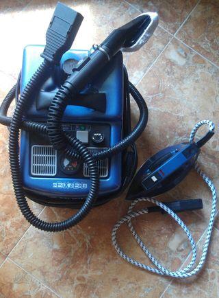 Electrodom sticos de segunda mano en la provincia de huelva en wallapop - Vaporera profesional ...