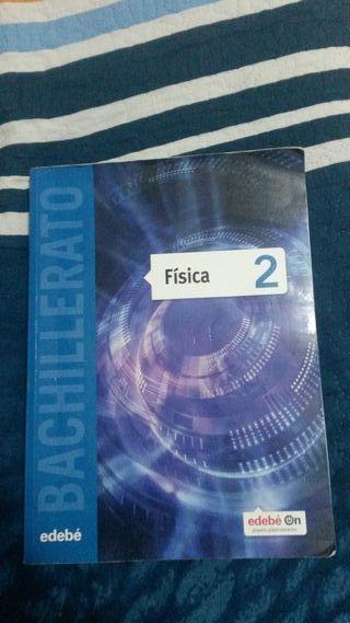 Libro Fisica 2 bachillerato