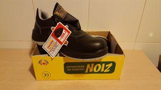 Zapatos de seguridad - T44